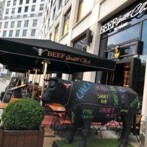 德國柏林必吃-Beef Grill Club