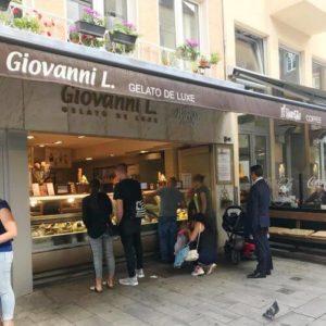 德國杜塞道夫必吃-Giovanni L