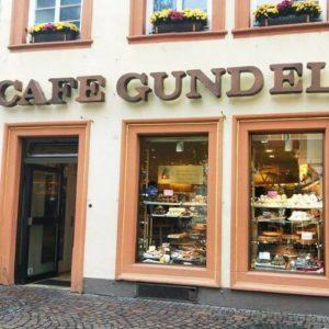 德國海德堡Heidelberg必吃-Altstadt-Gundel