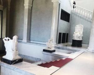 柏林必玩-Alte Nationalgalerie 舊國家畫廊 = 舊國家美術館