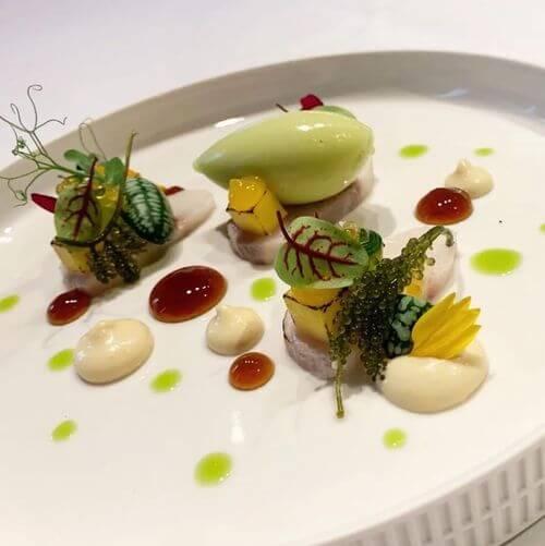 德國波昂Bonn必吃-YUNICO - JAPANESE FINE DINING