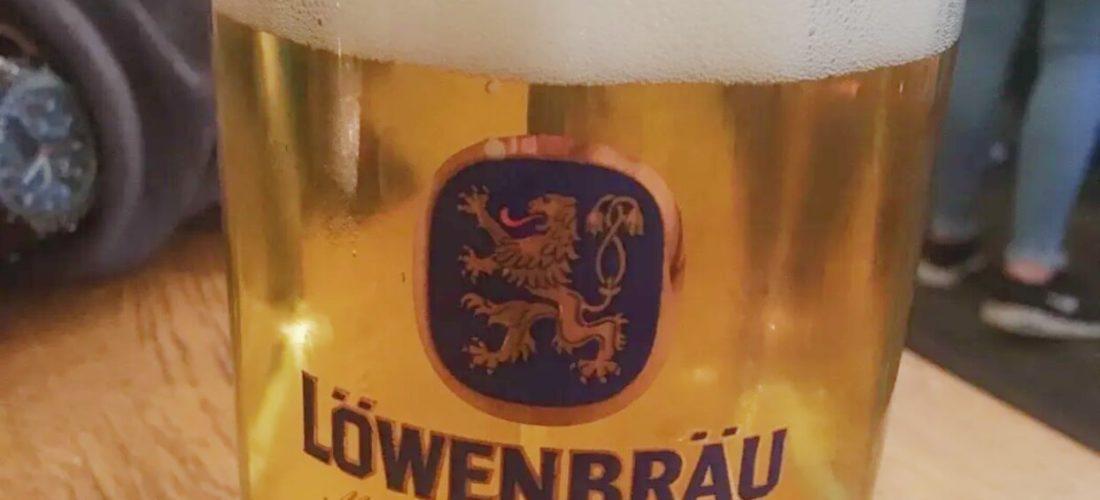 德國埃森必吃-DER LÖWE