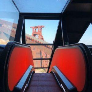 德國埃森必玩-Ruhr Museum 魯爾博物館