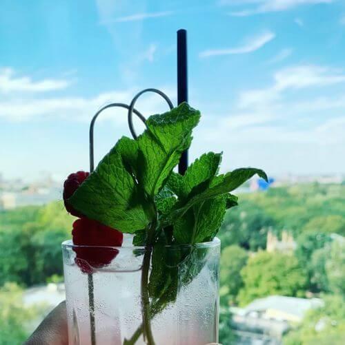 德國柏林必吃-Monkey Bar