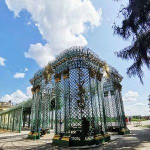 波茨坦必玩-Schloss Sanssouci 無憂宮