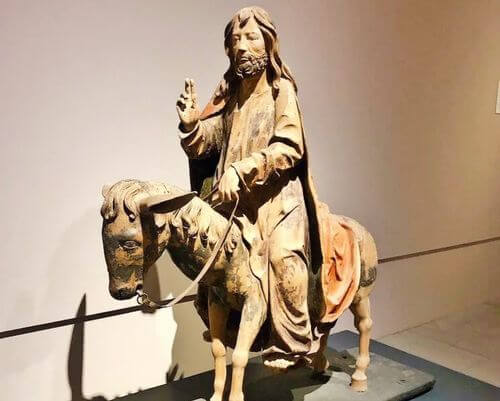柏林必玩-Bode-Museum 柏德博物館