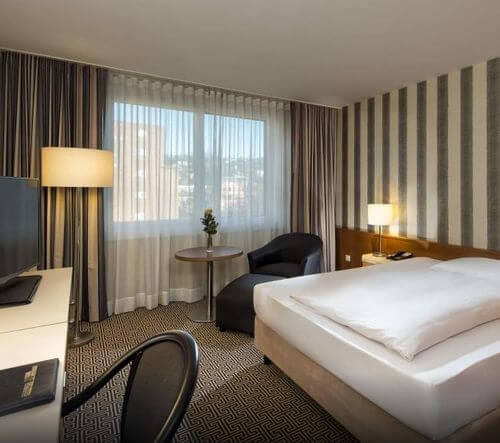 小資精選網紅飯店-斯圖加特馬里提飯店 - Maritim Hotel Stuttgart