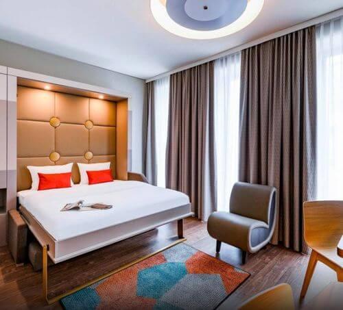 小資精選網紅飯店- 不來梅 阿德吉奧不來梅公寓式飯店 - Aparthotel Adagio Bremen