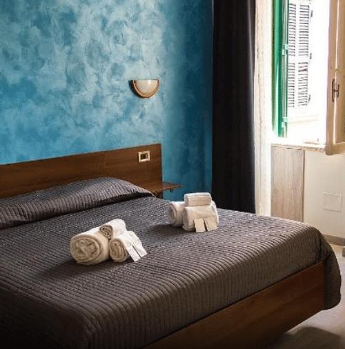 小資精選網紅飯店-蒂沃利Palazzo Santori