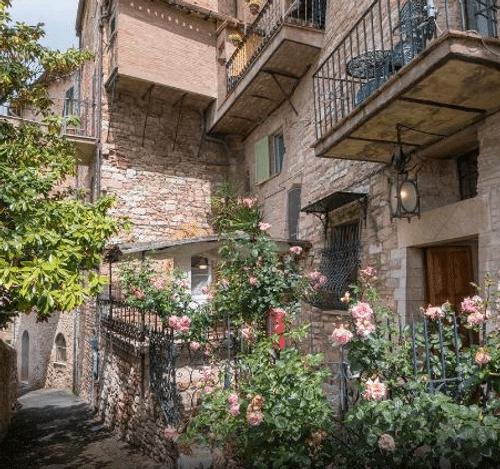 小資精選網紅飯店-阿西西Suites Le Dimore di San Francesco