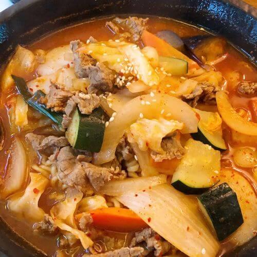 德國司徒加特=斯圖加特Stuttgart必吃-Kim's So Korean Food