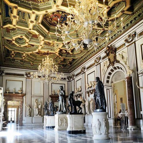 義大利羅馬Rome (Roma)必玩 -Musei Capitolini 卡比托利歐博物館