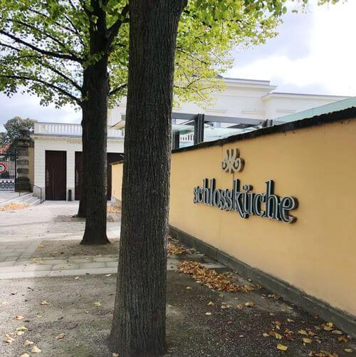 德國漢諾威Hannover必吃-Restaurant Schlossküche Herrenhausen