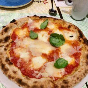 義大利羅馬Rome (Roma)必吃 -Margherita