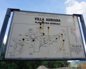 義大利蒂沃利Tivoli必玩 -Villa Adriana 哈德良別墅