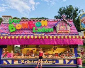 德國漢諾威Hannover必玩-Schützenfest Hannover 漢諾威射擊節