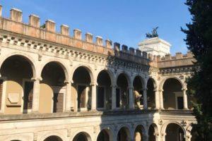 義大利羅馬Rome (Roma)必玩 -Museo Nazionale del Palazzo di Venezia 威尼斯宮