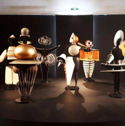 德國司徒加特=斯圖加特Stuttgart必玩-Staatsgalerie Stuttgart 國立美術館