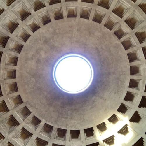 義大利羅馬Rome (Roma)必玩 - Pantheon 萬神殿