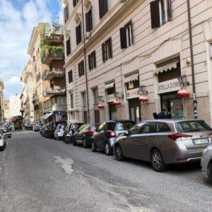 義大利羅馬Rome (Roma)梵蒂岡Vatican City (義語 Stato della Città del Vaticano)必吃 -金星飯店 Stella d'Oro