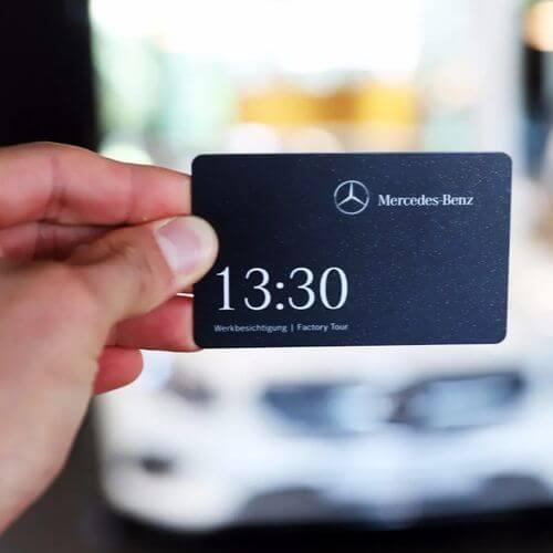 德國司徒加特=斯圖加特Stuttgart必玩-Mercedes-Benz Werk Sindelfingen 梅賽德斯-賓士組裝廠