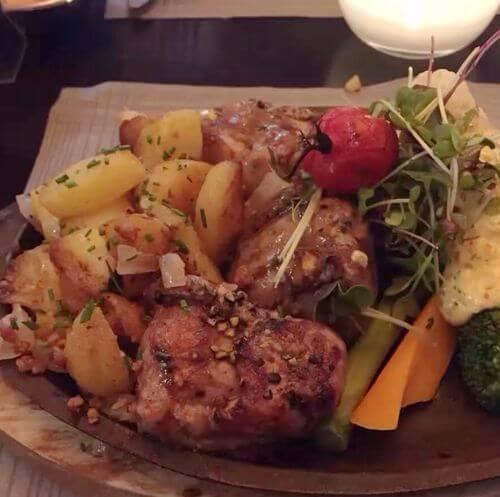 德不來梅梅=不萊梅Bremen必吃-Restaurant Luv