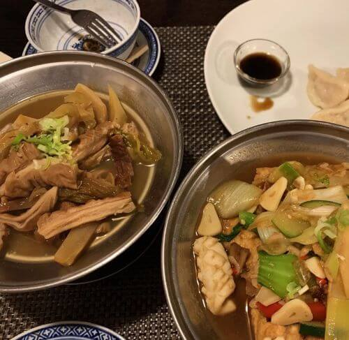 德國漢諾威Hannover必吃-道 Tao Chinarestaurant