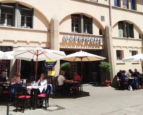 德國司徒加特=斯圖加特Stuttgart必玩-Markthalle Stuttgart 百年市場