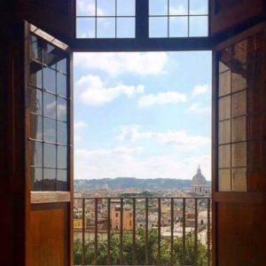 義大利羅馬Rome (Roma)必吃 -Colbert Ristorante Caffetteria