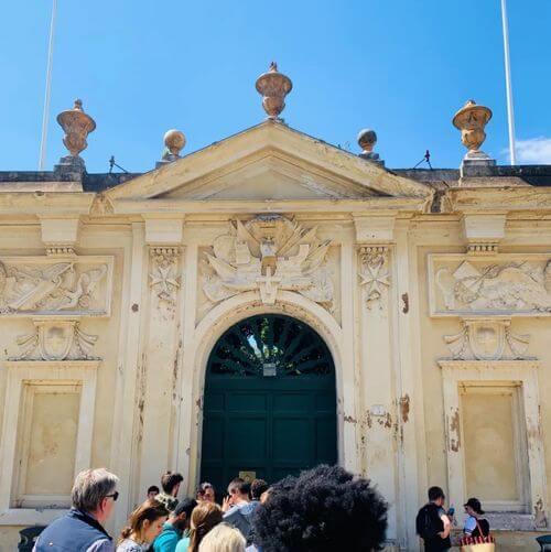 義大利羅馬Rome (Roma)必玩 - Piazza Dei Cavalieri Di Malta 馬爾他騎士團廣場