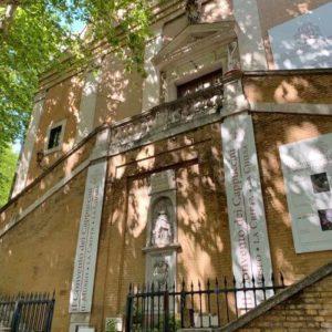 義大利羅馬Rome (Roma)必玩 - Convento dei Frati Cappuccini 人骨教堂