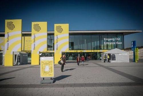德國司徒加特=斯圖加特Stuttgart必玩-Messe Stuttgart 司徒加特展覽中心