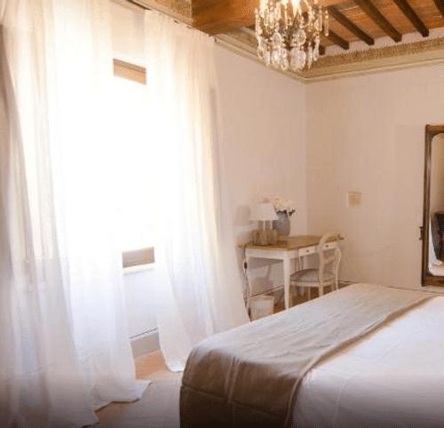 小資精選網紅飯店-蒙特普齊亞諾 Dimora Dell'Erbe Rooms