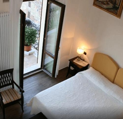 小資精選網紅飯店-蒙特普齊亞諾 Meuble il Riccio