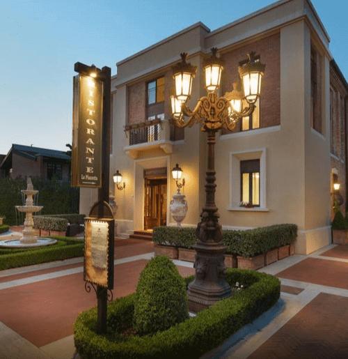 小資精選網紅飯店-皮恩扎聖格雷戈里奧飯店 - Hotel Residence San Gregorio