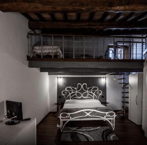 小資精選網紅飯店-巴尼奧雷焦 B&B Del Prato