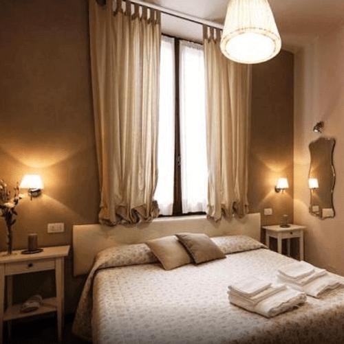 小資精選網紅飯店-奧爾維耶托 Casa Vera B&B Affittacamere