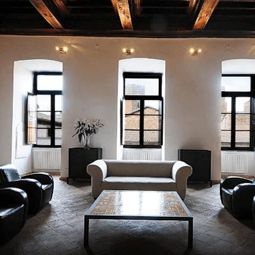 小資精選網紅飯店-奧爾維耶托 Hotel Palazzo Piccolomini