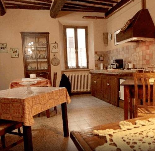 小資精選網紅飯店-蒙達奇諾 Guesthouse da Idolina dal 1946