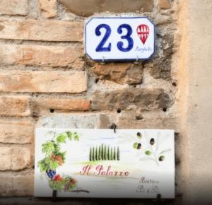 小資精選網紅飯店-蒙達奇諾2號宮殿精品民宿 -Il Palazzo Boutique B&B