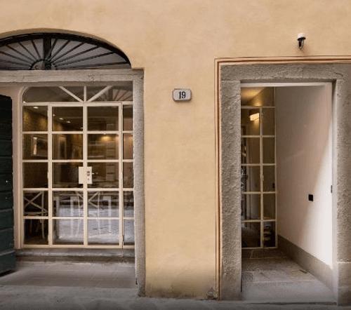 小資精選網紅飯店-盧卡 B&B Residenza Di Via Fontana