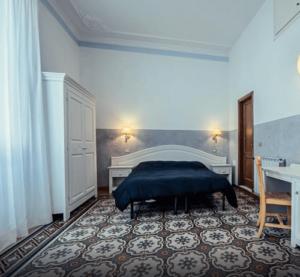 小資精選網紅飯店-佛羅倫斯杜卡德奧斯塔飯店 - Hotel Duca D'Aosta