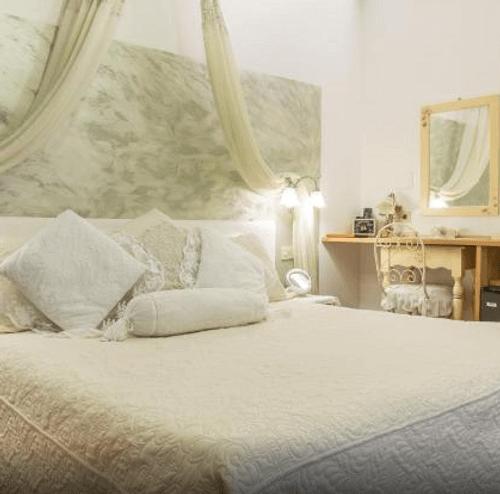 小資精選網紅飯店-蒙泰羅索阿爾馬雷 Hotel Marina