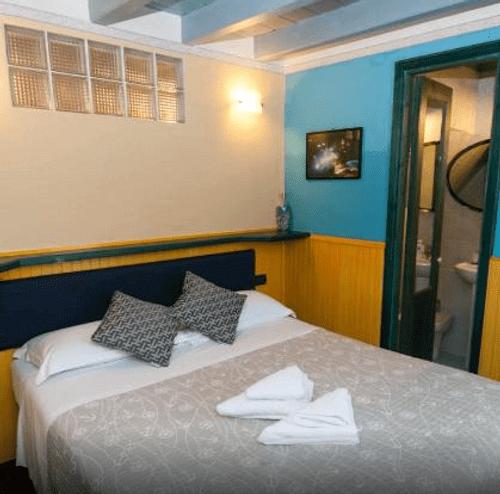 小資精選網紅飯店-馬納羅拉 Luxury Seaview Apartments Manarola