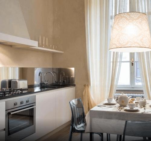 小資精選網紅飯店-比薩 Roncioni Palace - Soggiorno Adriana