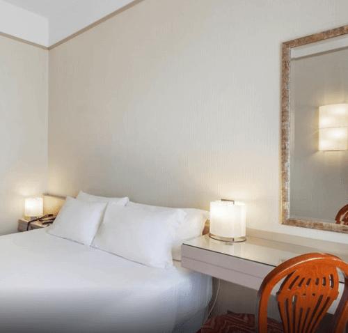 小資精選網紅飯店-比薩NH飯店 - NH Pisa