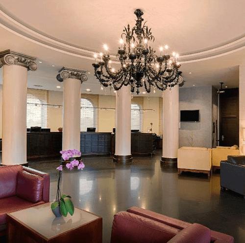 小資精選網紅飯店-NH錫耶納飯店 - NH Siena