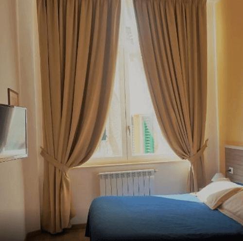 小資精選網紅飯店-特迪錫耶納1號民宿 - B&B I Tetti di Siena