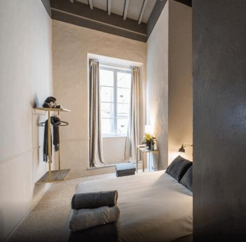 小資精選網紅飯店-西恩納 Palazzo del Papa B&B
