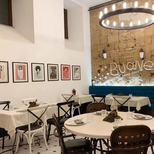 義大利奧爾維耶托 ORVIETO必吃 - istorante Caffè Capitano del Popolo